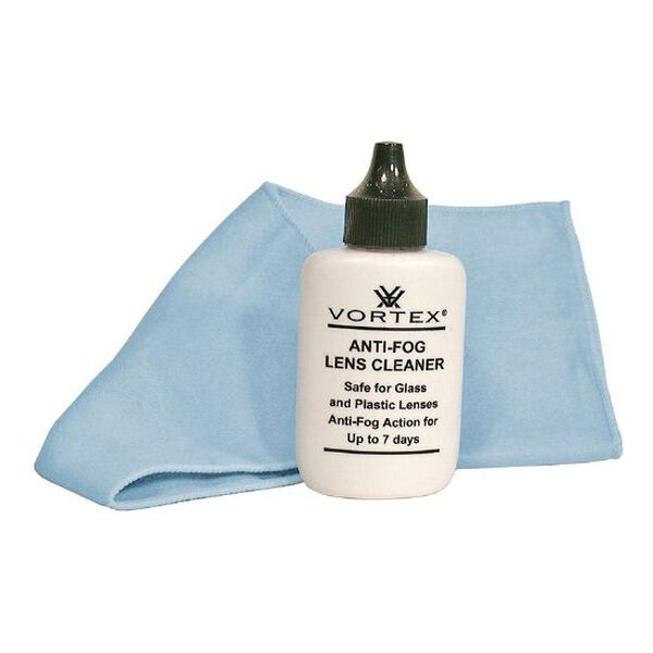 Vortex Optics Fog-Free Cleaning Kit
