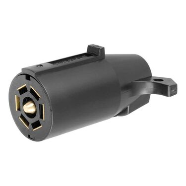 7-way RV Blade Plug