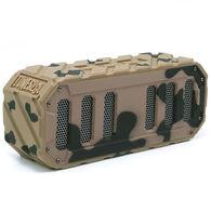Rugged Rocker Waterproof Bluetooth Speaker