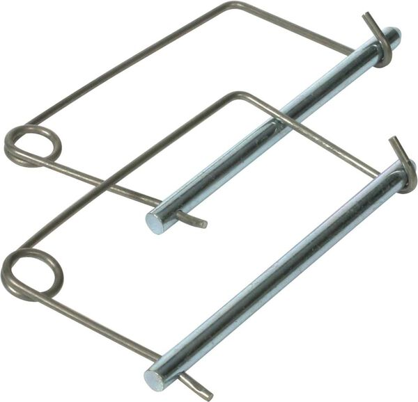 Universal Awning Locking Pins, 2pk