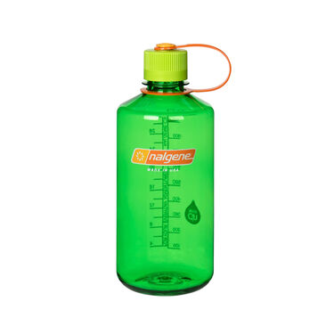 Nalgene Tritan Narrow Mouth 32-Oz. Water Bottle