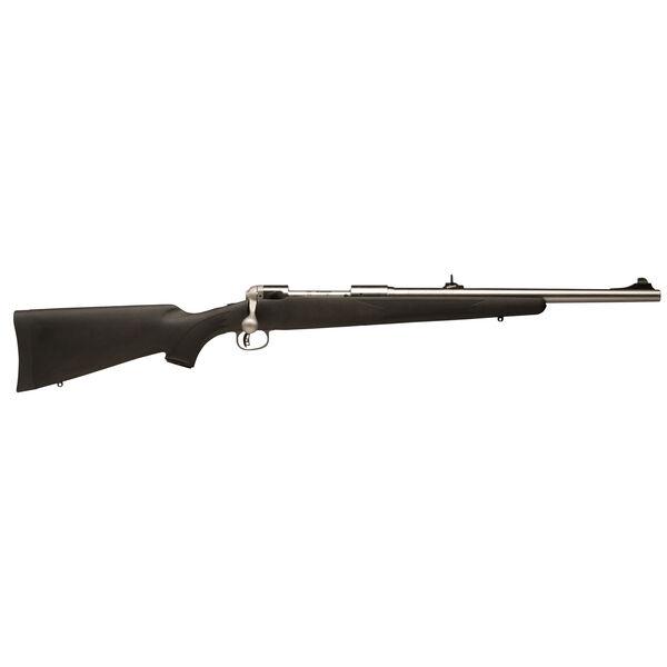 Savage Model 116 Alaskan Brush Hunter Centerfire Rifle