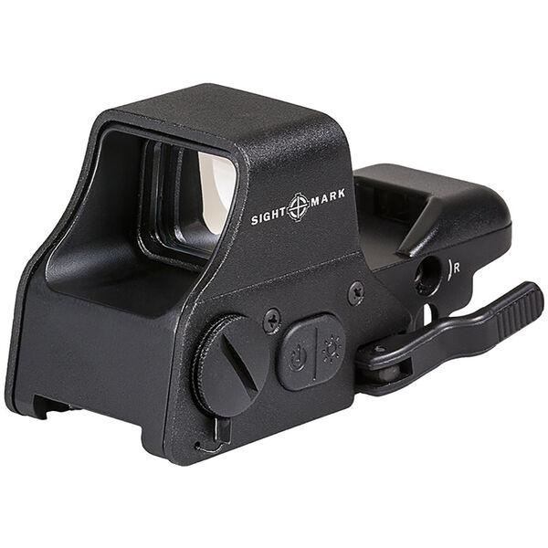 Sightmark Ultra Shot Plus Reflex Red Dot Sight