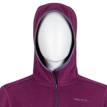 Marmot Women's Sirona Full-Zip Hoodie