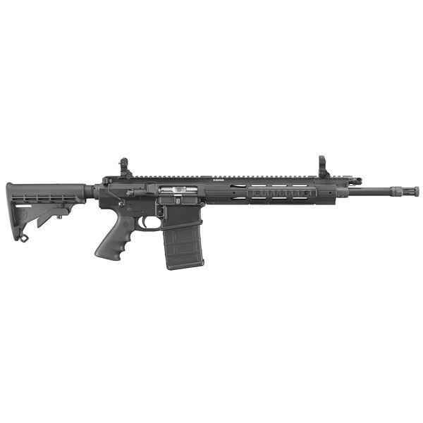 Ruger SR-762 Centerfire Rifle