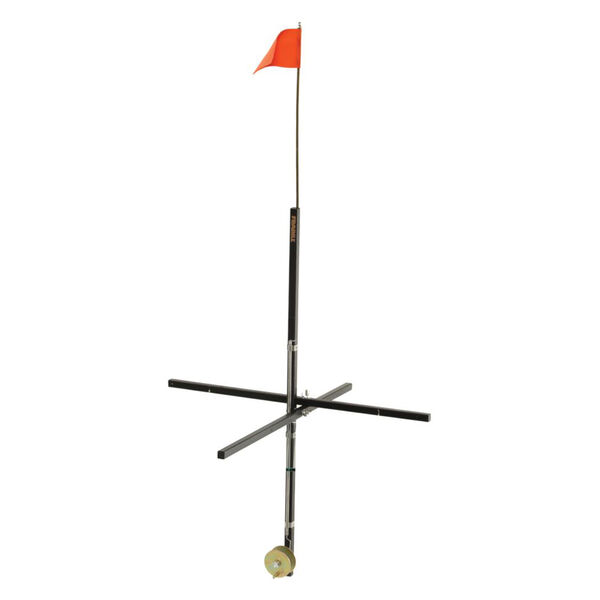Frabill Wood Stick Tip-Up