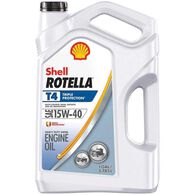 Heavy-duty Diesel Engine Oil, SAE 15W40 - Gallon