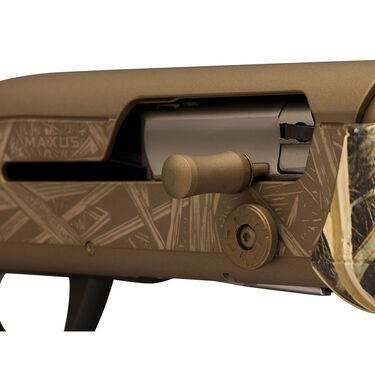 Browning Maxus Wicked Wing Shotgun