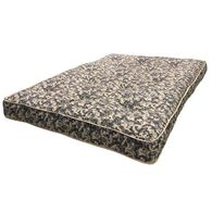 "8"" Twin Size Futon Mattress, Camo"