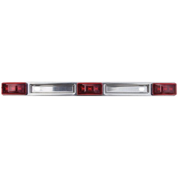 Optronics Trailer LED Identification Light Bar