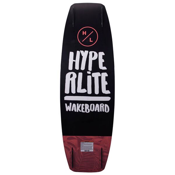 Hyperlite Prizm Wakeboard, Blank
