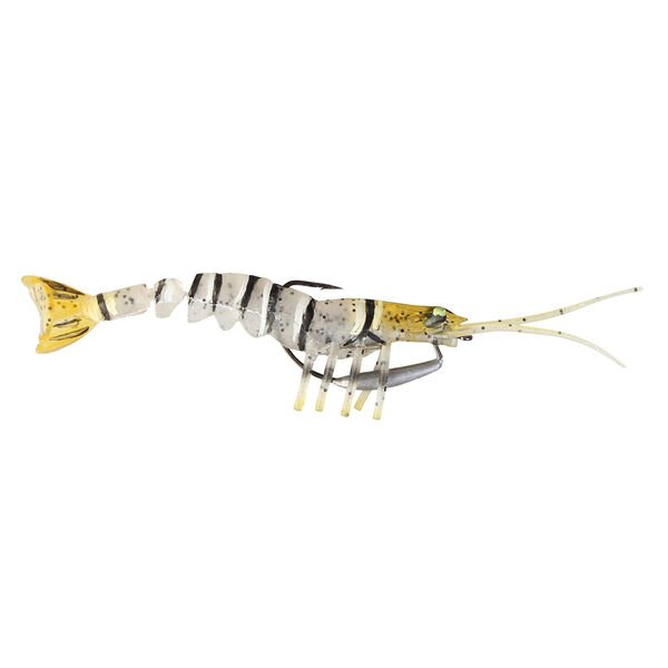 Savage Gear TPE 3D Manic Shrimp Bait