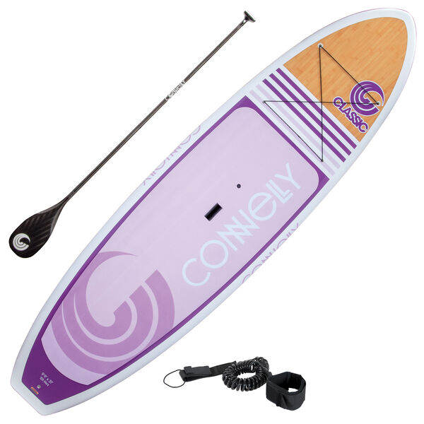 """Connelly Women's Classic 9'6"""" Stand-Up Paddleboard With Paddle"""