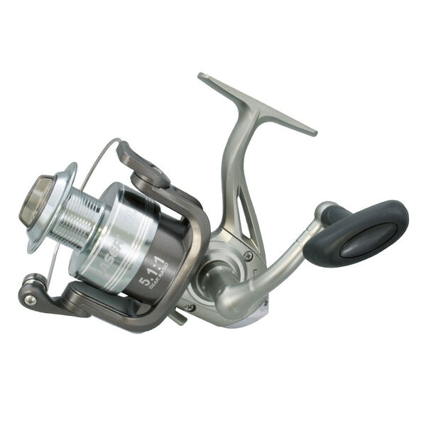 Lew's XL Speed Spin Spinning Reel