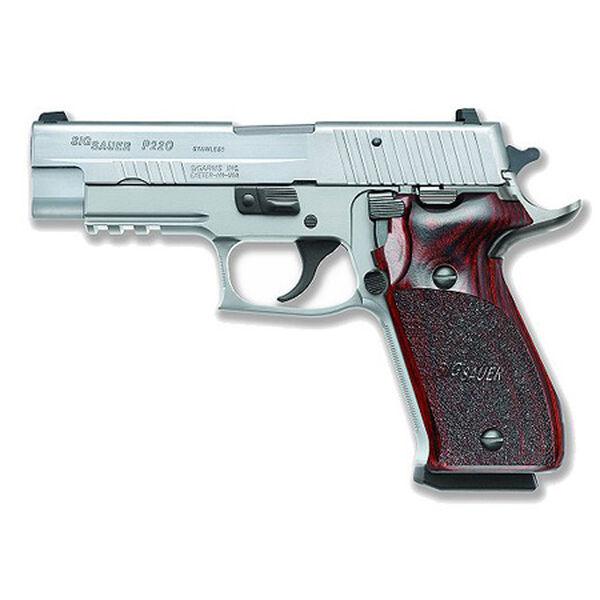 SIG Sauer P220 Elite Stainless Handgun