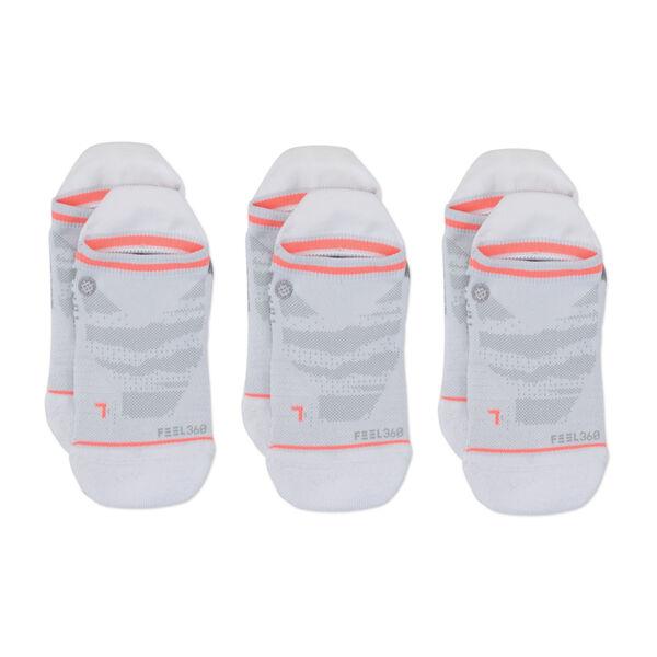 Stance Women's Training Socks, 3 Pack