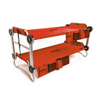 KID-O-BUNK® with Organizers, Red
