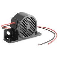 Brigade Electronics White Sound Backup Alarm, 97dB