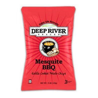 Deep River Snacks Mesquite BBQ Kettle-Cooked Potato Chips, 5 oz.