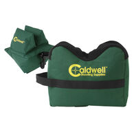Caldwell DeadShot Filled Shooting Bag Combo, Green