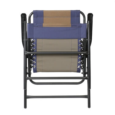 Home is Where You Park It Chair, Wide