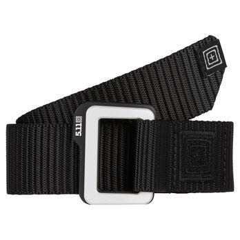 "5.11 Tactical Men's Traverse 1.5"" Double Buckle Belt"
