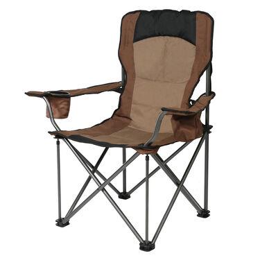 Adjustable Lumbar Chair