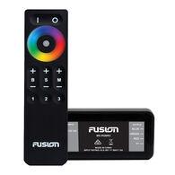 FUSION MS-RGBRC RGB Lighting Control Module w/Wireless Remote Control