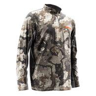 Nomad Men's Cooling Quarter-Zip Pullover
