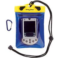 Dry Pak Floating Waterproof GPS/PDA/Smart Phone Case