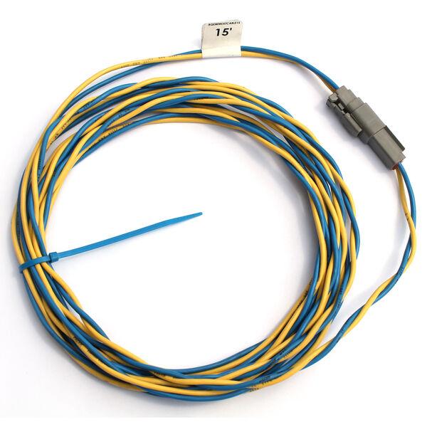 Bennett Bolt Actuator Wire Harness Extension, 15'