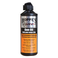 Hoppe's Elite Gun Oil, 4oz
