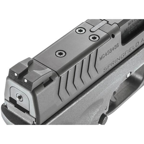 Springfield XD(M) 4.5 OSP Handgun