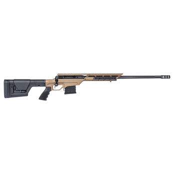 Savage Model 10 BA Stealth Evolution Centerfire Rifle