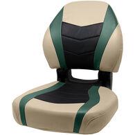 Overton's Torsa Pro Elite Boat Seat
