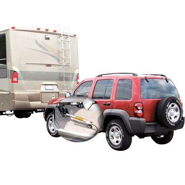 Brakemaster for coaches with air brakes
