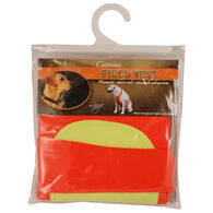 Scott Pet Tummy Saver Orange Field Vest