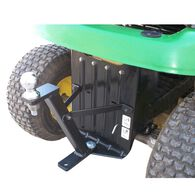 Lawn-Pro Lawnmower Hi-Hitch