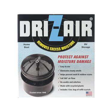 Dri-Z-Air Dehumidifier