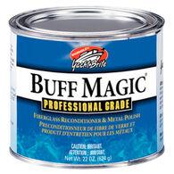 Yacht Brite Buff Magic, 22 oz.
