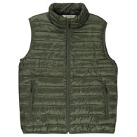 Ultimate Terrain Men's Essential Puffer Vest