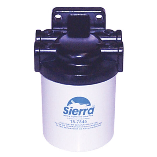 Sierra Fuel/Water Separator Kit, Sierra Part #18-7775-1
