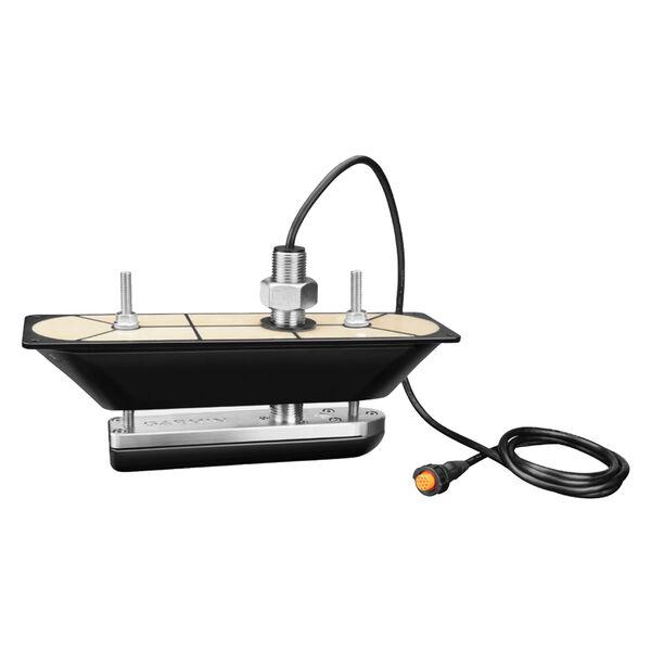 Garmin GT30-TH SideVü And DownVü Thru-Hull Transducer