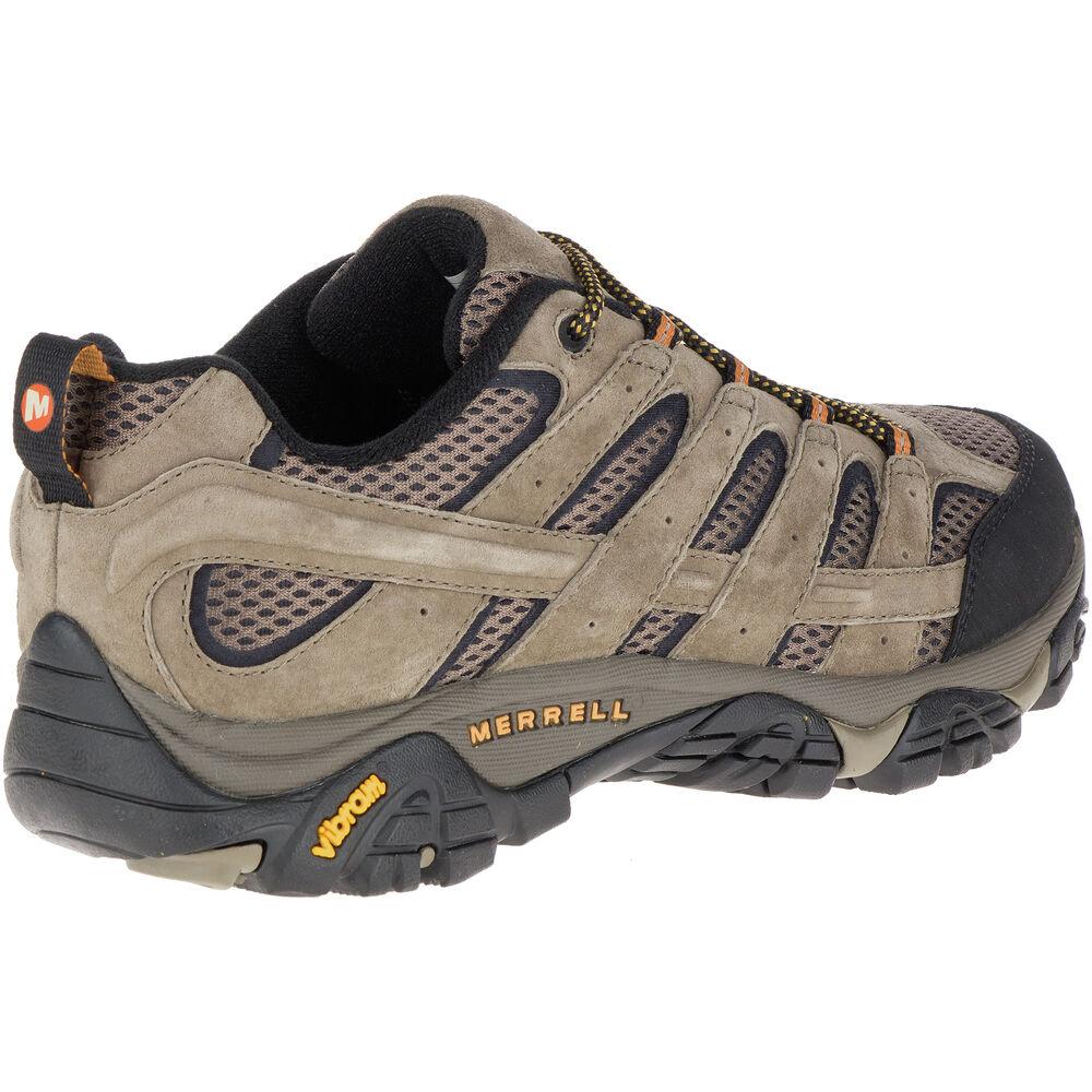 1e995054d562 Merrell Men s Moab 2 Ventilator Low Hiking Shoe