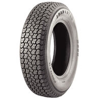 Kenda Loadstar ST205/75D14 K550 ST Bias Trailer Tire With 1,760-lb. Capacity