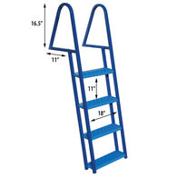 Dockmate Dock Ladder, 4-Step