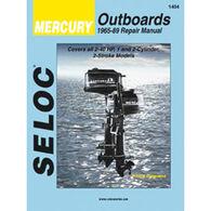 Sierra Seloc Manual Sierra Part #18-01404