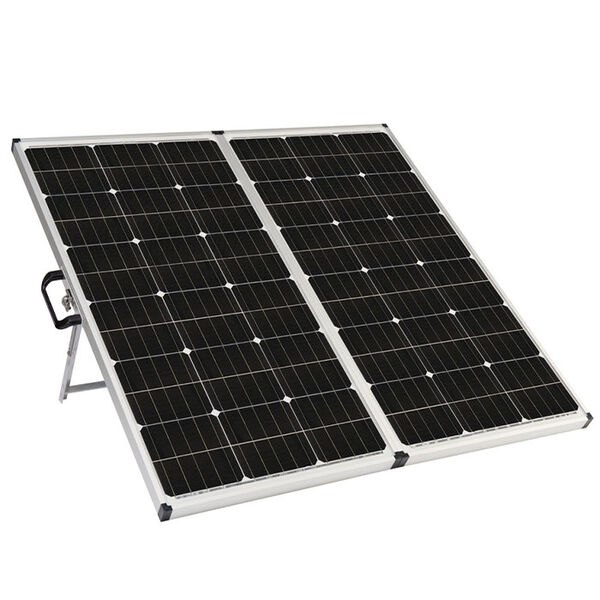 Zamp Solar 180-Watt Portable Kit