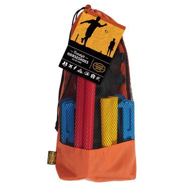 Backpack Freestyle Horseshoes Set