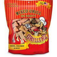 Scott Pet Grillerz Mixed Grill Biscuits